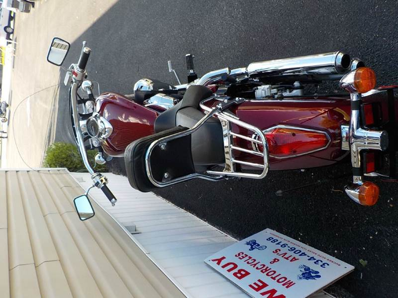 2010 Honda VT1300 Interstate - Enterprise AL