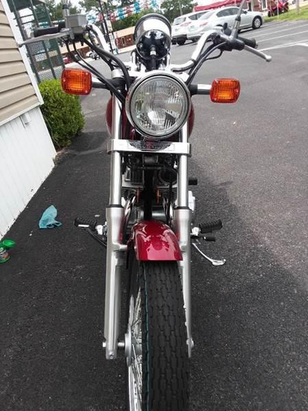 2013 Honda CMX250CD Rebel - Enterprise AL