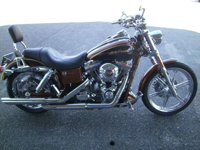 2008 Harley-Davidson FXDSE2 Anniv - Enterprise AL