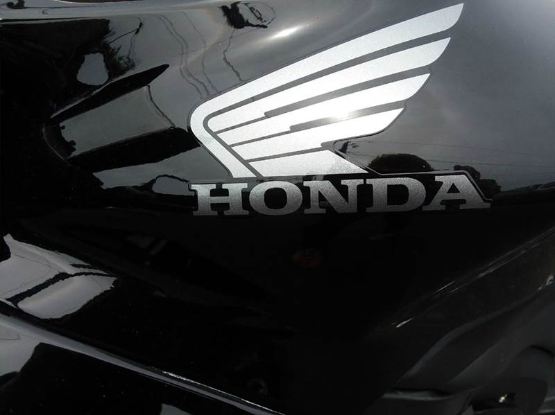 2012 Honda CBR600RR  - Enterprise AL