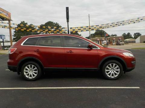 2008 Mazda CX-9 for sale in Enterprise AL