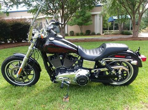 2014 Harley-Davidson FXDL for sale in Enterprise, AL