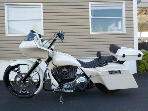 2005 Harley-Davidson Road Glide for sale in Enterprise, AL