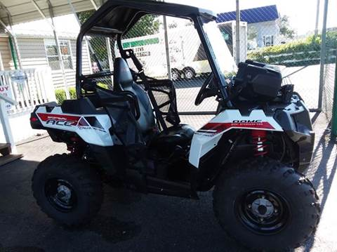 2014 Polaris ACE 325 for sale in Enterprise AL
