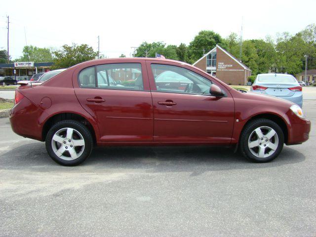 2008 Chevrolet Cobalt