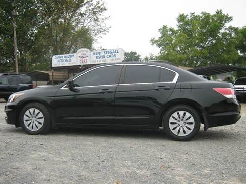2012 Honda Accord for sale in El Dorado, AR