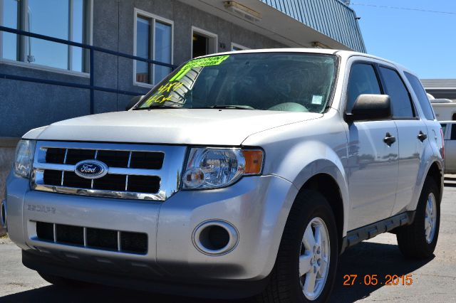 2011 Ford Escape