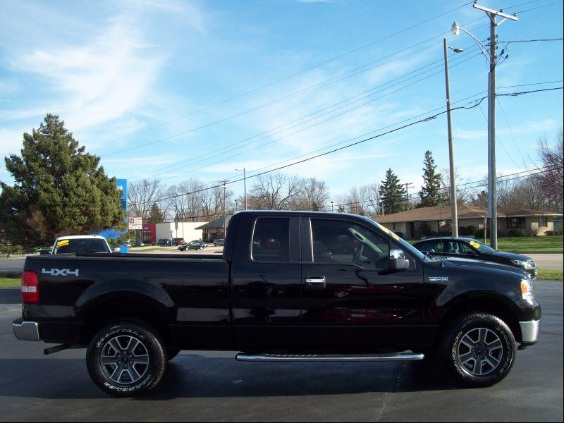 2007 Ford F-150 XLT - Belvidere IL