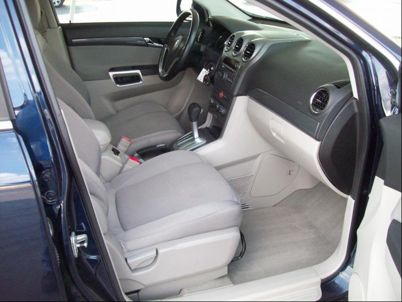 2009 Saturn Vue XR 4dr SUV - Belvidere IL