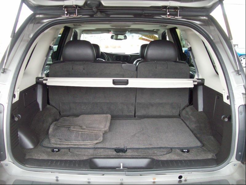 2006 Chevrolet TrailBlazer LT 4dr SUV 4WD - Belvidere IL