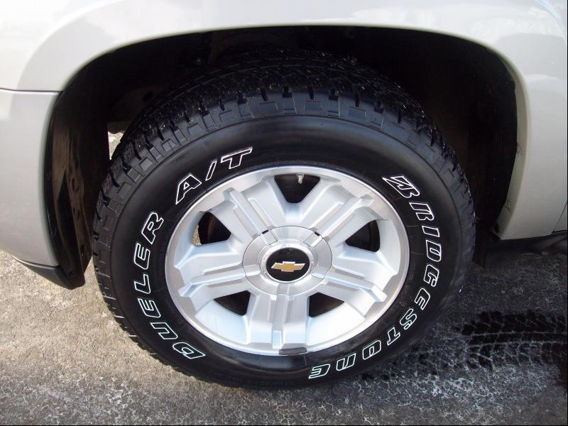 2007 Chevrolet Tahoe  - Belvidere IL