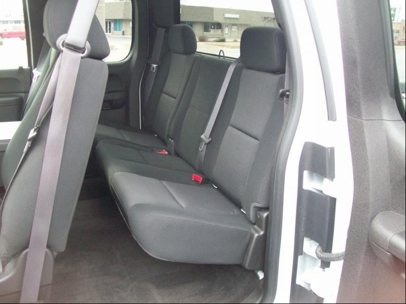 2013 Chevrolet Silverado 1500 4x4 LT 4dr Extended Cab 6.5 ft. SB - Belvidere IL