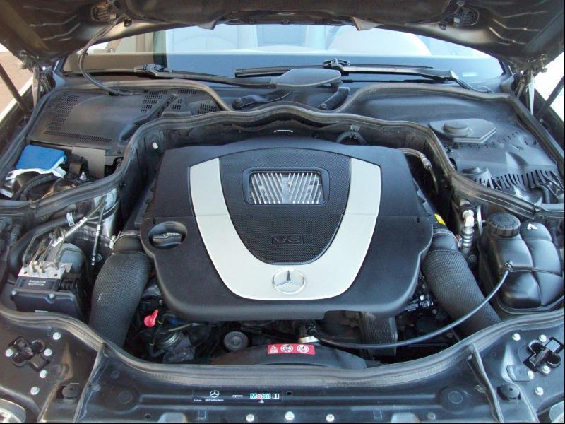 2008 Mercedes-Benz E-Class E350 4MATIC AWD 4dr Sedan - Belvidere IL