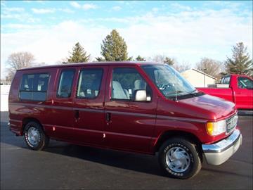 2000 Ford Econoline 150