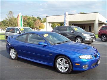 2006 Pontiac GTO for sale in Belvidere, IL