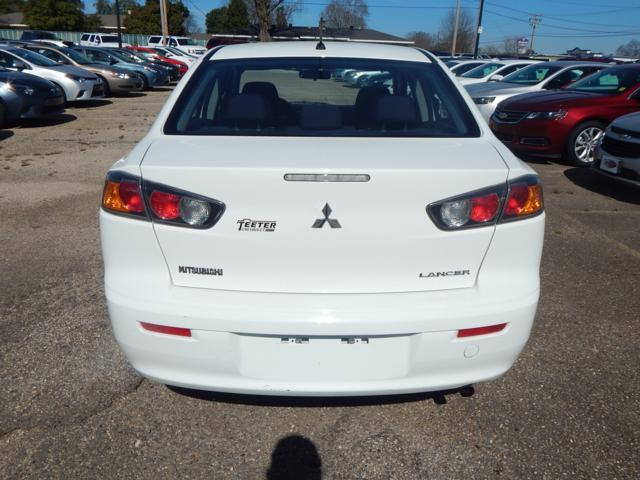 2015 mitsubishi lancer 0 60 time autos post for Teeter motor co used car division malvern ar