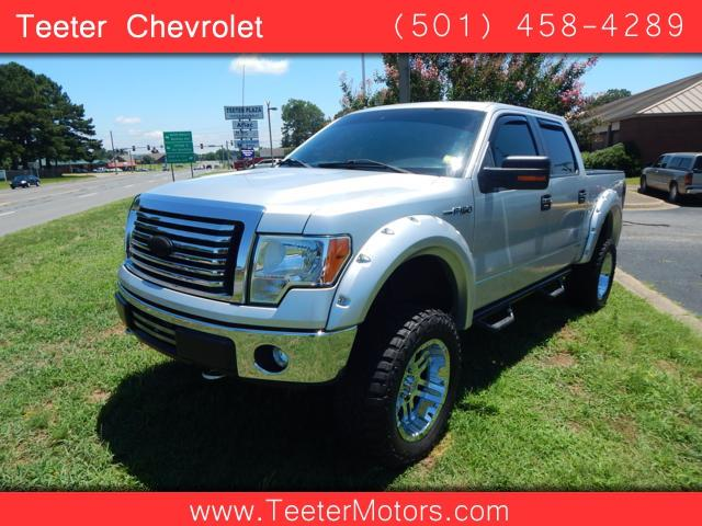 2011 ford f 150 xlt in malvern ar teeter motor co for Teeter motors malvern ar