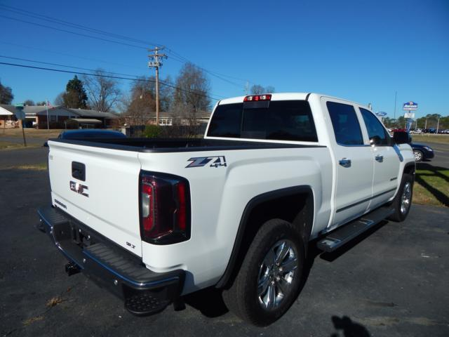 2016 Gmc Sierra 1500 Z71 In Malvern Ar Teeter Motor Co