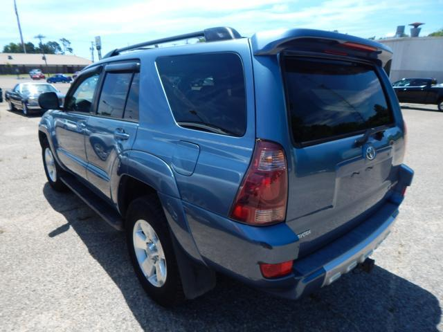 2004 Toyota 4runner In Malvern Ar Teeter Motor Co