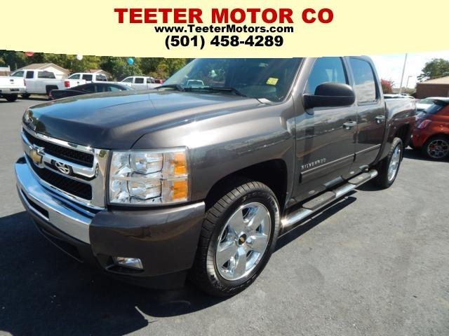 Used Chevrolet Trucks For Sale In Malvern Ar
