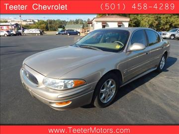 2004 Buick LeSabre for sale in Malvern, AR