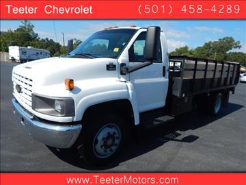 Used chevrolet c4500 for sale for Teeter motor co used car division malvern ar