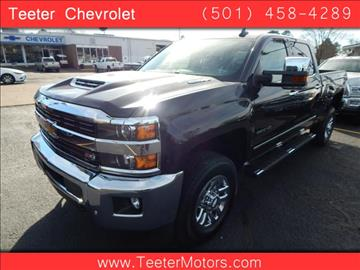 Chevrolet Silverado 3500hd For Sale Arkansas Carsforsale Com