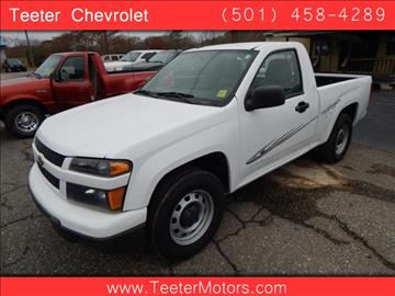 Chevrolet Colorado For Sale Arkansas Carsforsale Com