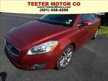 Volvo for sale arkansas for Teeter motor co used car division malvern ar