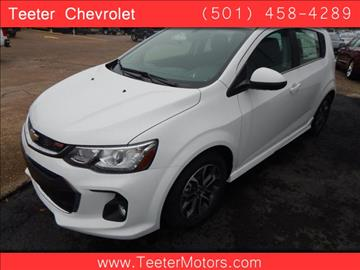 Chevrolet for sale malvern ar for Teeter motor co used car division malvern ar