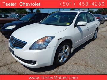 Used cars for sale cars for sale new cars for Teeter motor co used car division malvern ar