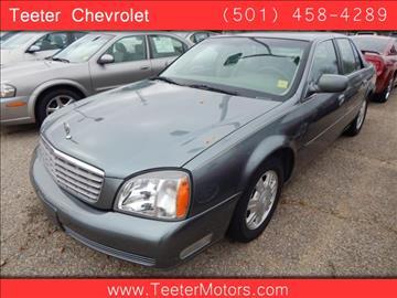 Cadillac Deville For Sale Arkansas Carsforsale Com