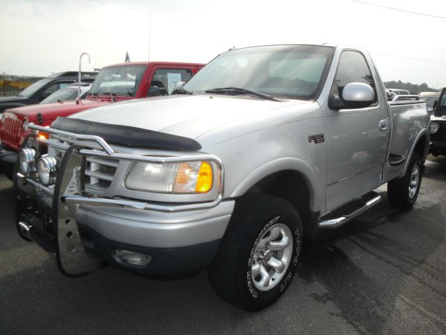 Used Ford F-150 for sale - Carsforsale.com
