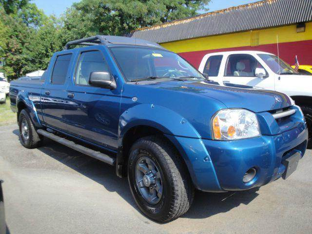 2004 nissan frontier xe v6 crew cab long bed 5speed in fredericksburg va l s auto brokers. Black Bedroom Furniture Sets. Home Design Ideas