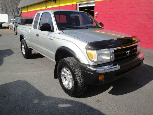 2000 Toyota Tacoma V6 2dr 4wd Extended Cab Sb In Fredericksburg Alexandria Richmond L Amp S Auto