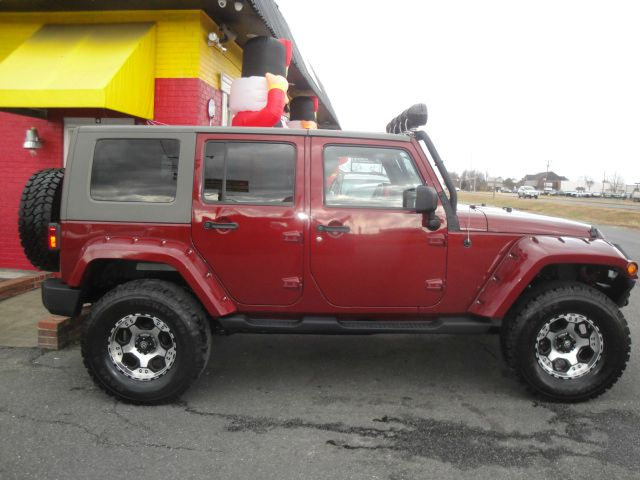 jeep wrangler lifted buy here pay here autos post. Black Bedroom Furniture Sets. Home Design Ideas