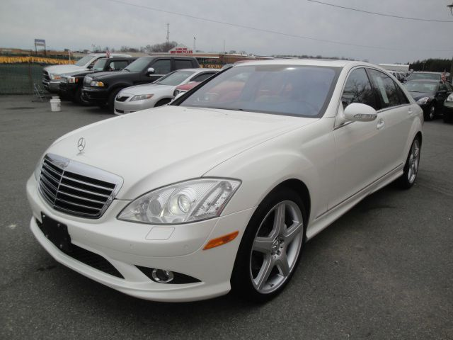 Used 2009 mercedes benz s class for sale 4905 jefferson for Used s550 mercedes benz for sale
