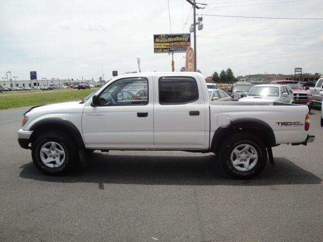 2002 toyota tacoma v6 4dr double cab 4wd sb in for 2002 toyota tacoma window motor