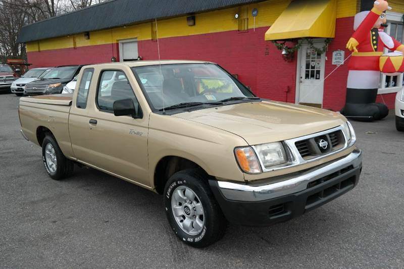 ... 1998 Nissan Frontier Mpg By 1998 Nissan Frontier Xe 4cyl 5speed Manual  In ...