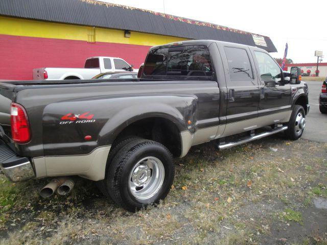 Ford F 350 4x4 Dully.html | Autos Post