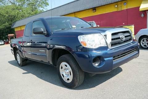 2006 Toyota Tacoma for sale in Fredericksburg, VA