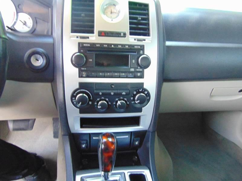 2006 chrysler 300 awd c 4dr sedan in appleton wi ultimate rides inc. Cars Review. Best American Auto & Cars Review