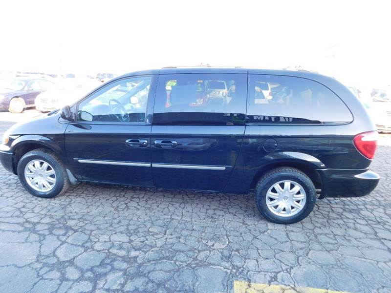 2007 chrysler town and country touring 4dr extended mini van in. Cars Review. Best American Auto & Cars Review