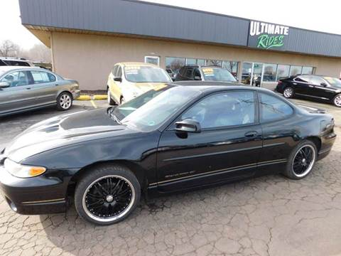 2000 Pontiac Grand Prix for sale in Oshkosh, WI