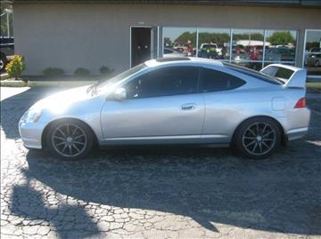 2002 Acura RSX for sale in Oshkosh, WI