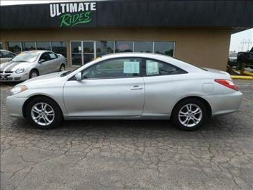 2006 Toyota Camry Solara for sale in Madison, WI