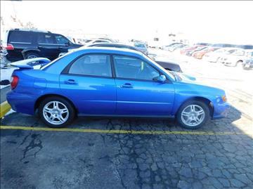 2003 Subaru Impreza for sale in Oshkosh, WI