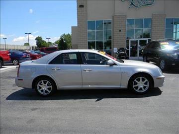 2005 Cadillac STS for sale in Appleton, WI