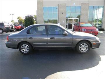 2001 Hyundai Sonata for sale in Appleton, WI