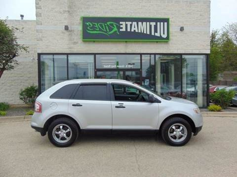2009 Ford Edge for sale in Neenah, WI